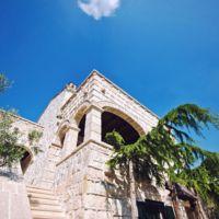 Kuća kamen